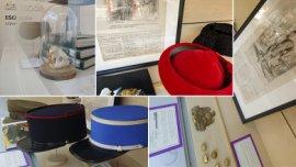 L'École supérieure de mode de l'ESG UQAM célèbre ses 25 ans avec une exposition
