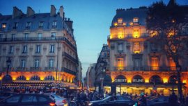 École supérieure de mode: stage à Paris